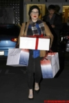 Kelly Osbourne – Christmas shopping at Fred Segal in Hollywood