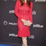 "Genevieve Padalecki – Cw's ""supernatural"" At Dolby Theatre In Hollywood, Th Annual Paleyfest"